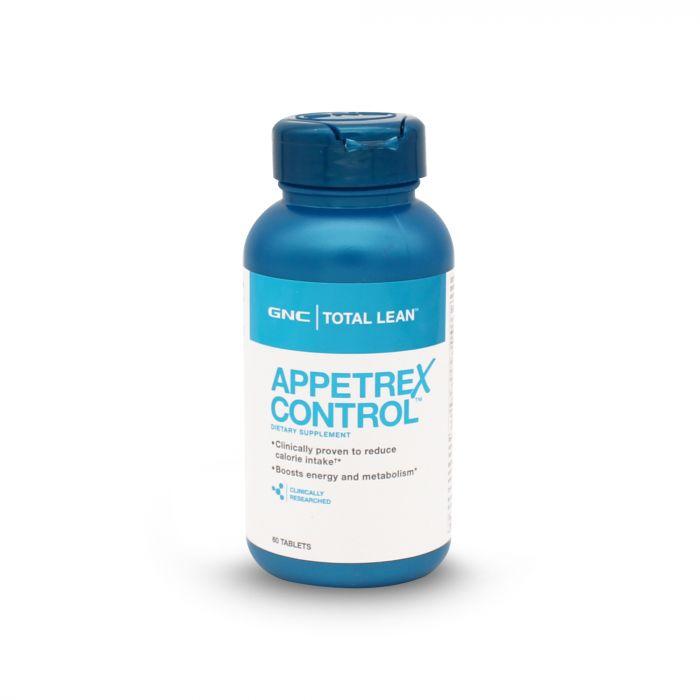 GNC APPETREX CONTROL 60TAB
