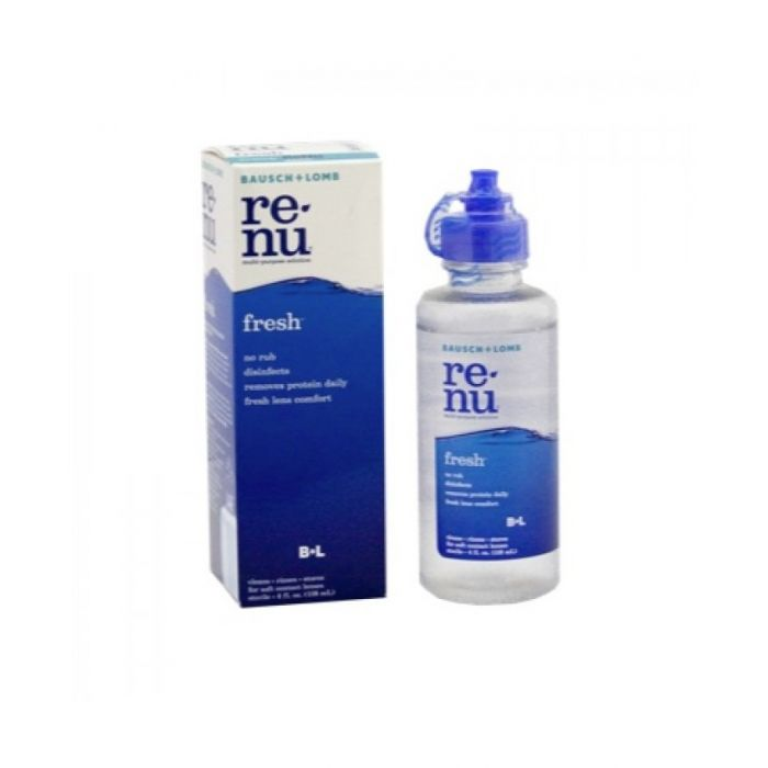 RENU FRESH SOLUTION 120ML