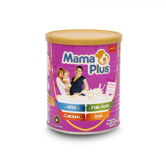 MAMA PLUS 400 G