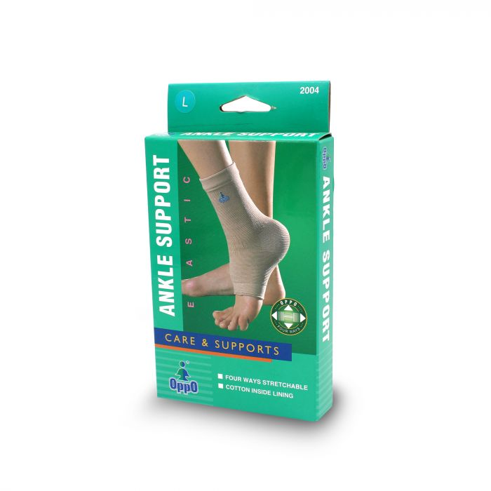 OPPO 2004 ANKLE SUPPORT(L)