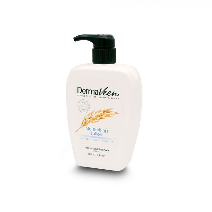 DERMAVEEN MOISTURISUNG LOTION 500ML