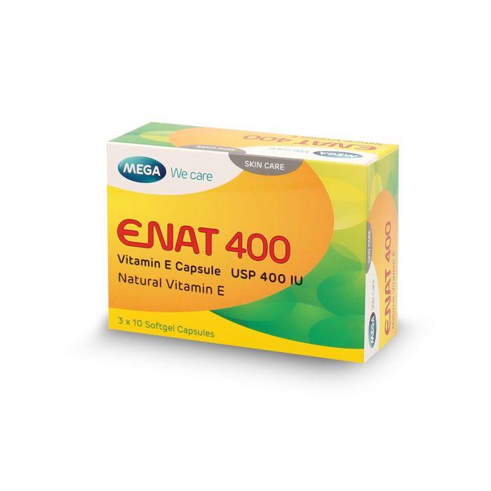 ENAT 400 30 S