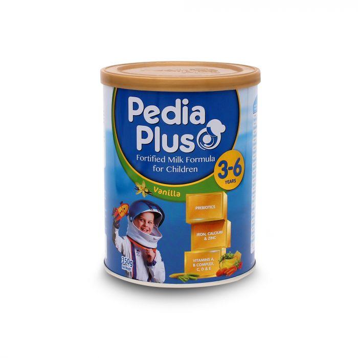PEDIA PLUS (3=6) , 350G