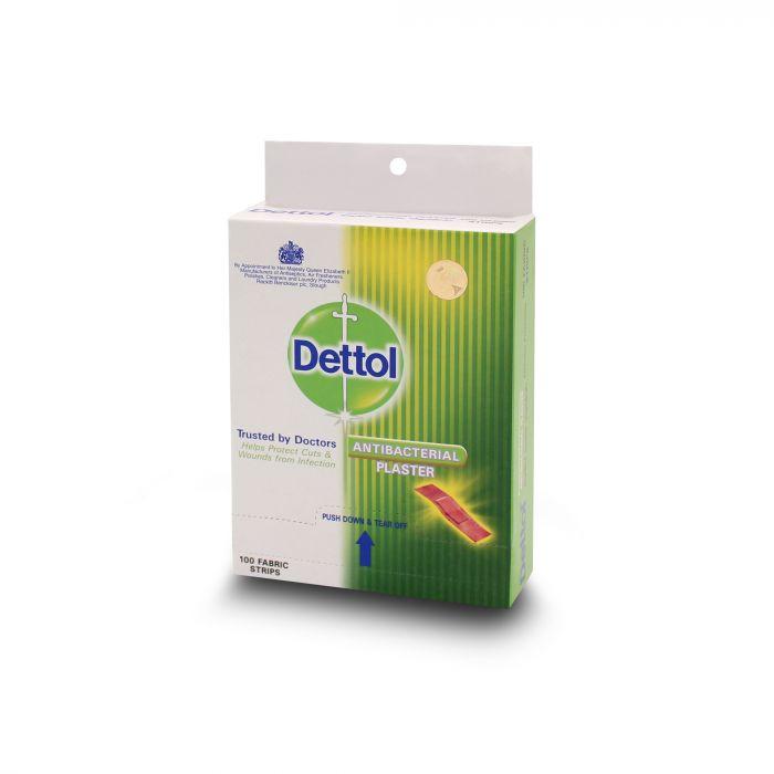 DETTOL PLASTER FABRIC