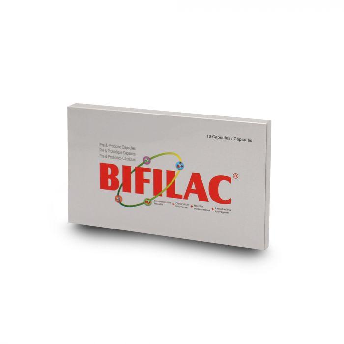 BIFILAC CAP