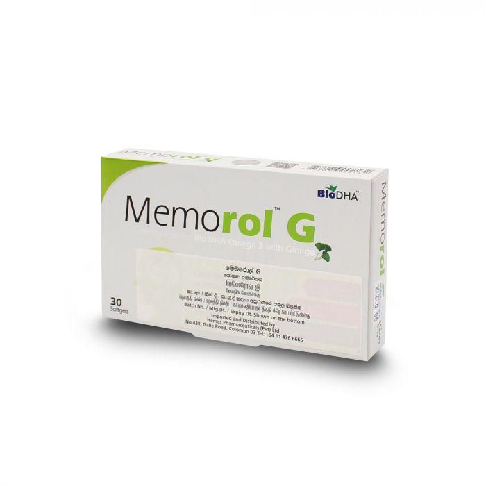 MEMORAL G
