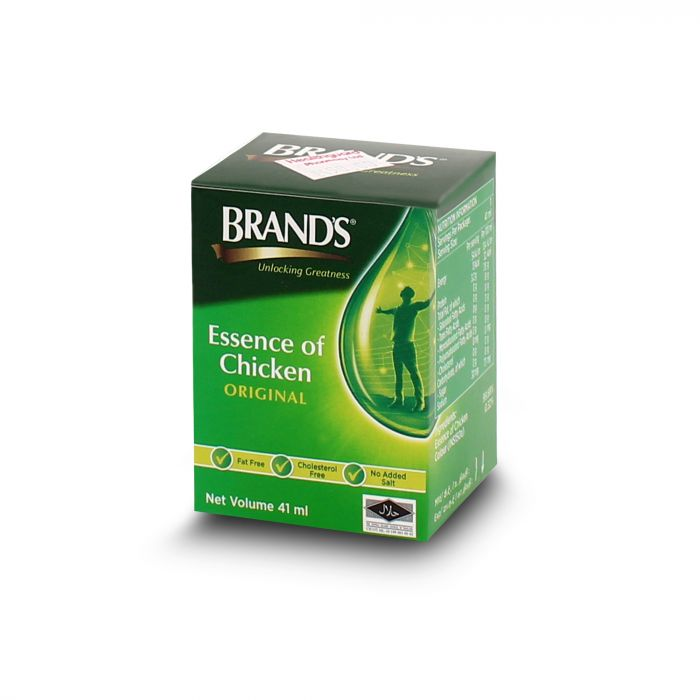 BRANDS ESSENCE OF CHICKEN 1.5O