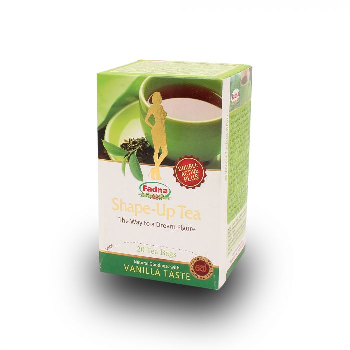 FADNA SHAPE-UP TEA 20 TB