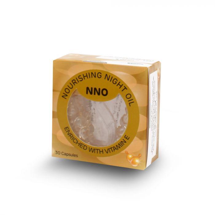 NNO (NOURISHING NIGHT OIL)