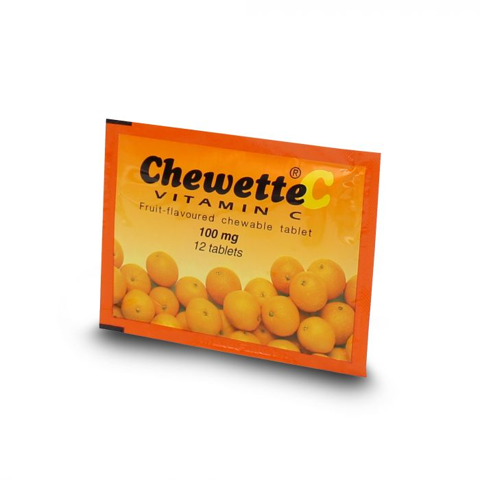 CHEWETTE POUCH 12S