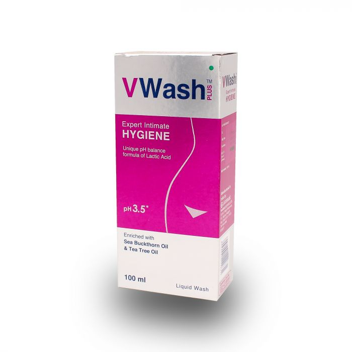 V WASH EXPERT HYGIENE 100ML