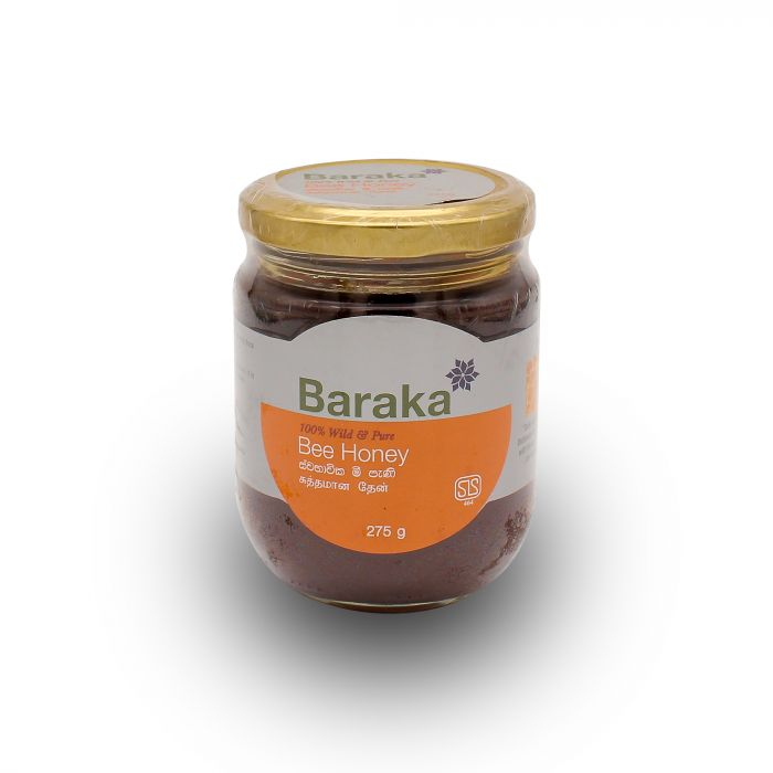 BARAKA BEE HONEY 275G