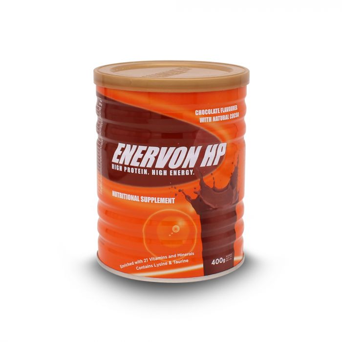 ENERVON HP CHOCOLATE 400G