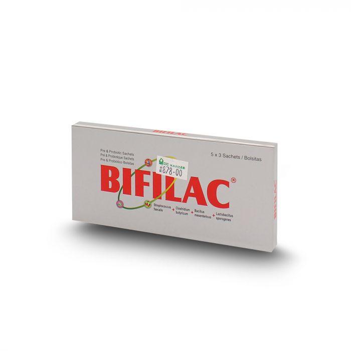 BIFILAC GRANULES
