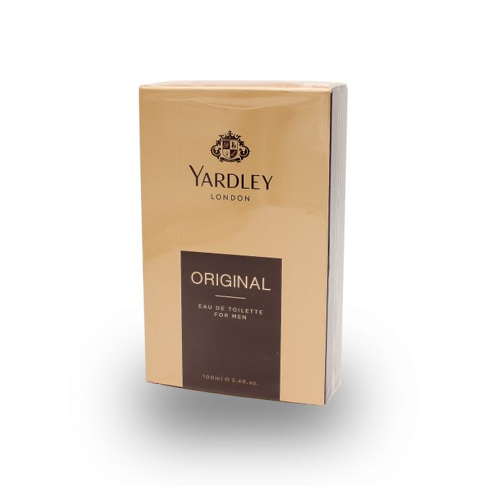YARDLEY  EDT ORIGINAL FOR MEN  100ML
