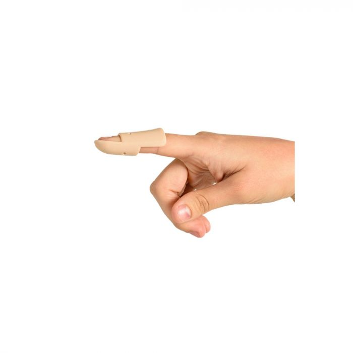 OPPO FINGER SPLINT PLASTIC SMALL SIZE - 3281
