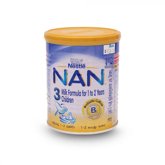 NAN 3 (1-2) 350G