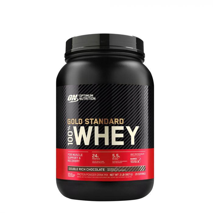 WHEY GOLD CHOC  100% 2.07 LB00802256
