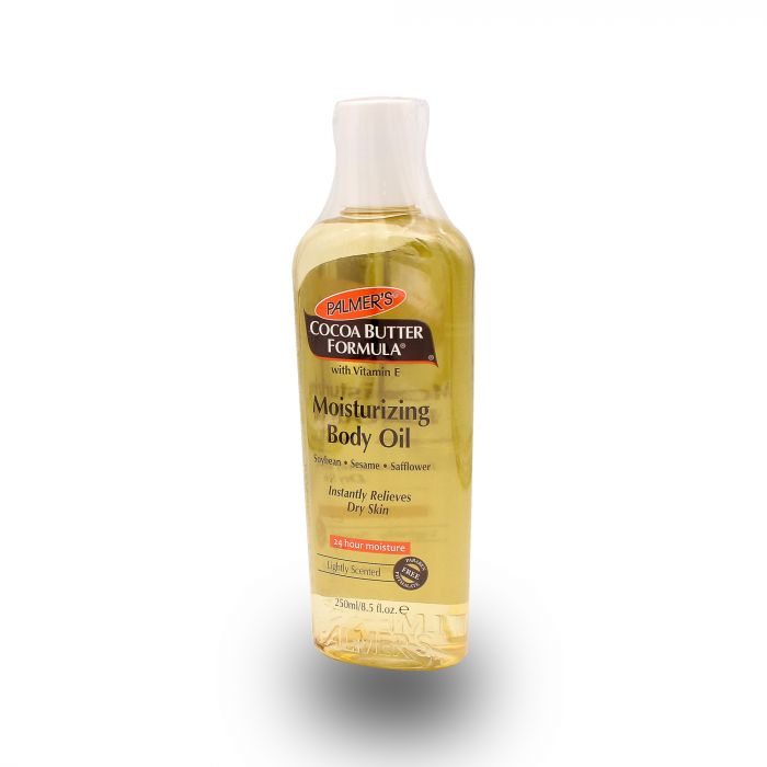 PALMERS COCOA BUTTER MOISTURIZ: BODY OIL
