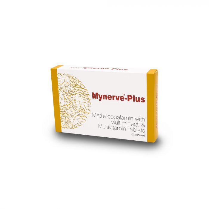 MYNERVE - PLUS 30 S