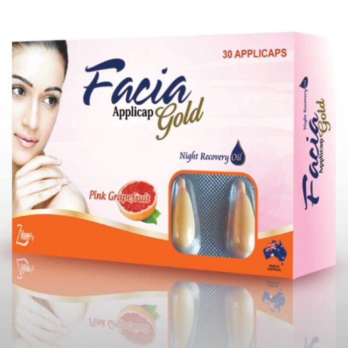 FACIA GOLD APPLICAP 30S