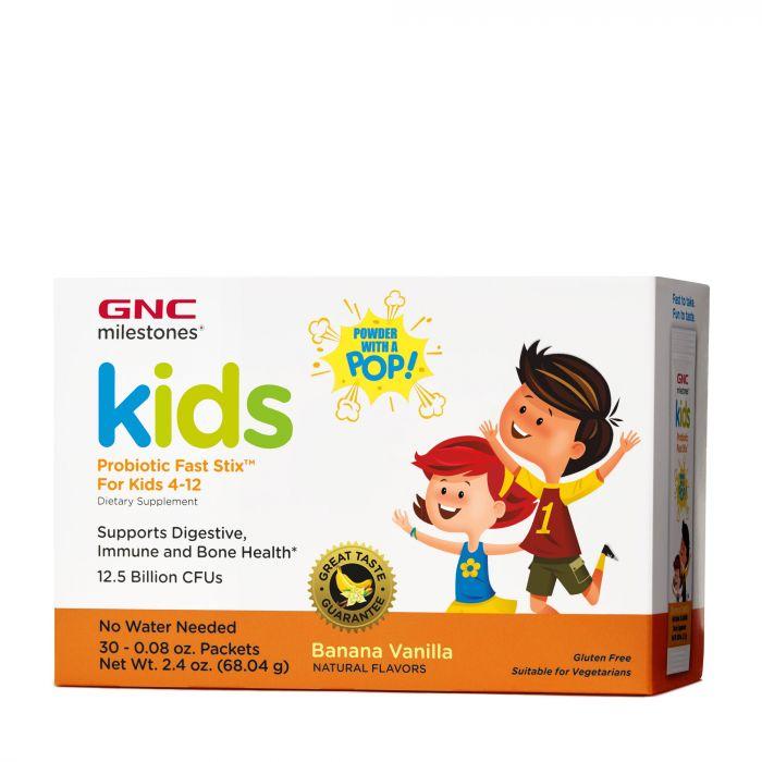 GNC KIDS PROBIOTIC FAST STIX424655