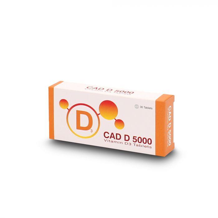 CAD D 5000