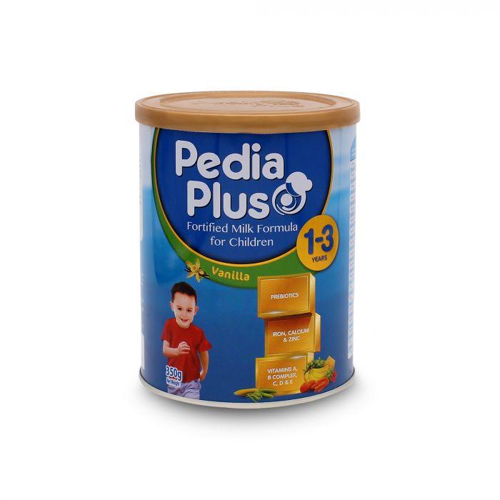 PEDIA PLUS (1-3) , 350G