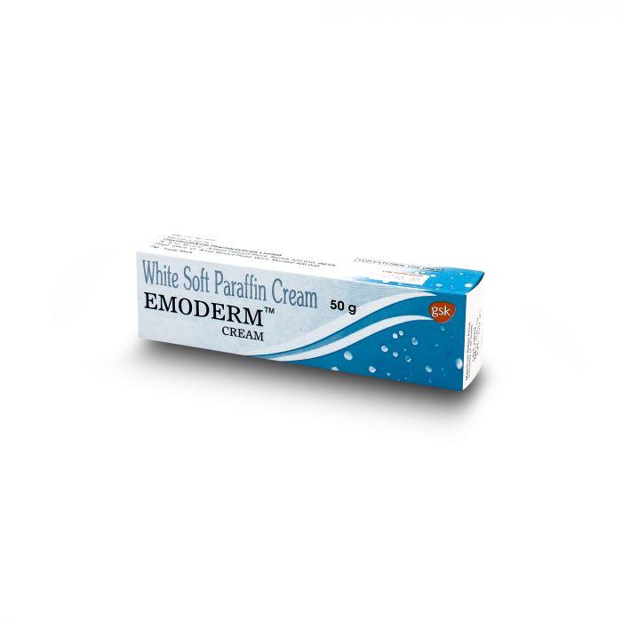 EMODERM  CREAM  50 G