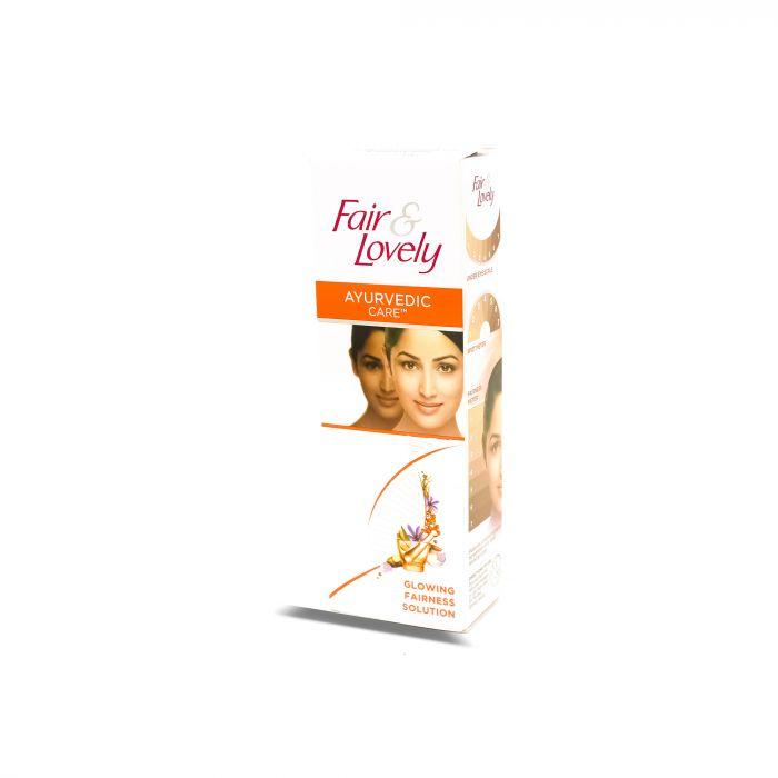 FAIR & LOVELY AYURVEDA 50G