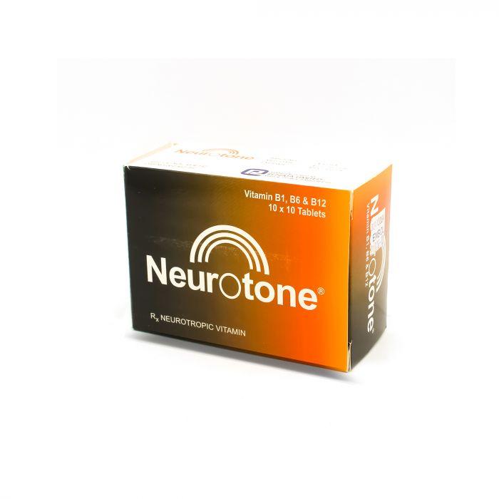 NEUROTONE TABS