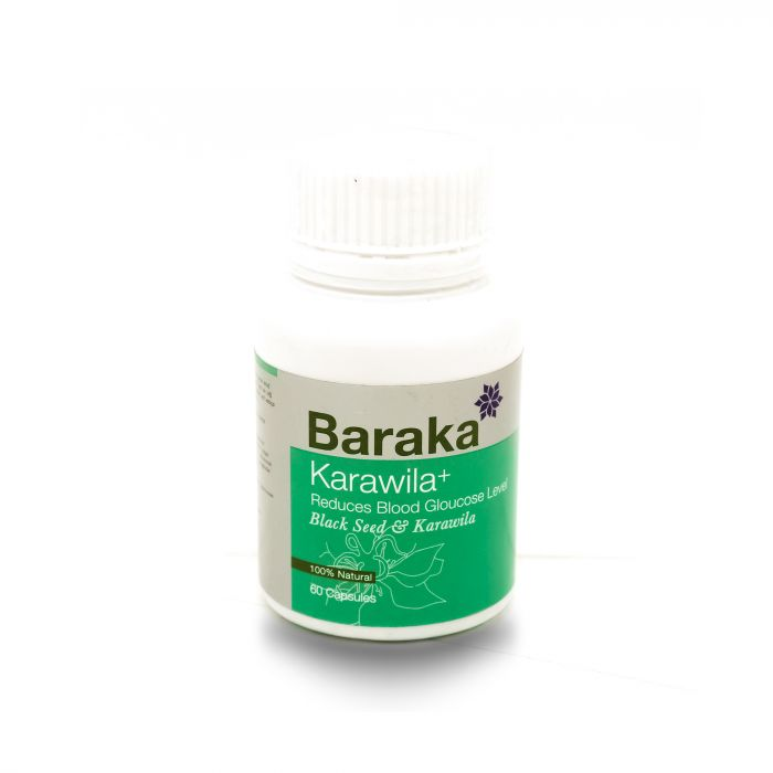 BARAKA KARAWILA 60 S CAPSULES