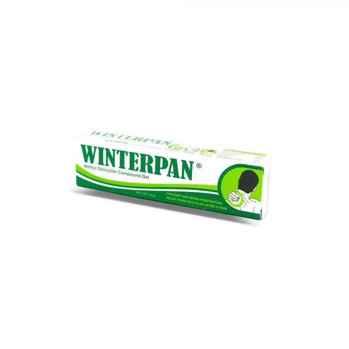 WINTERPAN  25 G