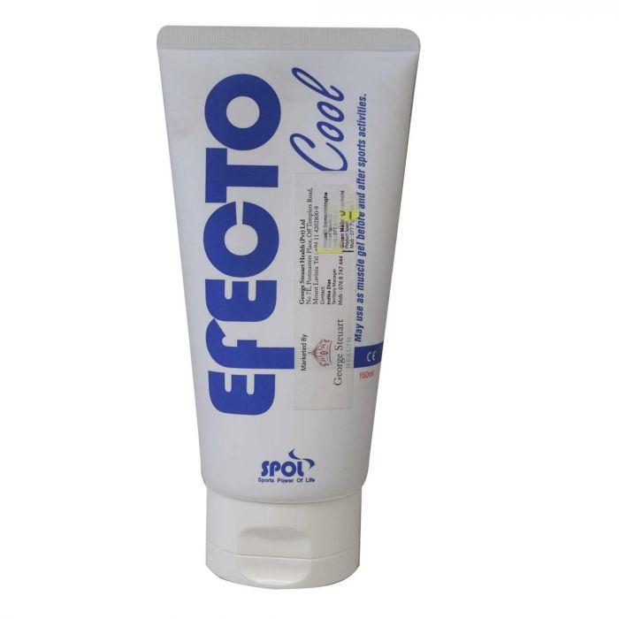 EFECTO COOL GEL 150ML