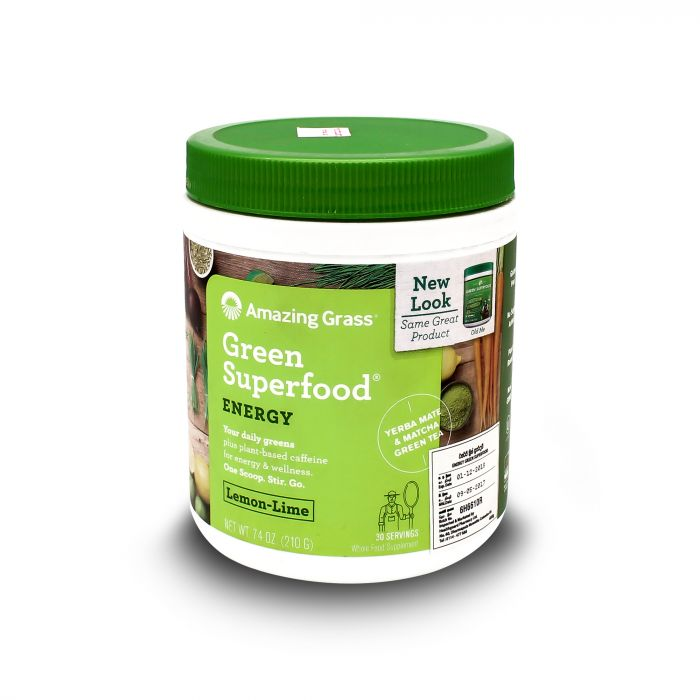 AG GREEN SUPERFOOD THE ORIGINAL 00444550