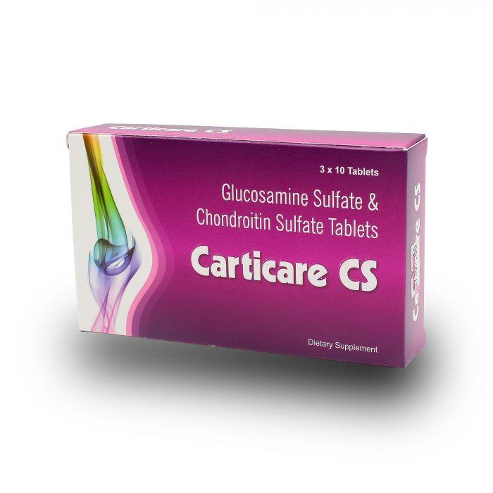 CARTICARE CS