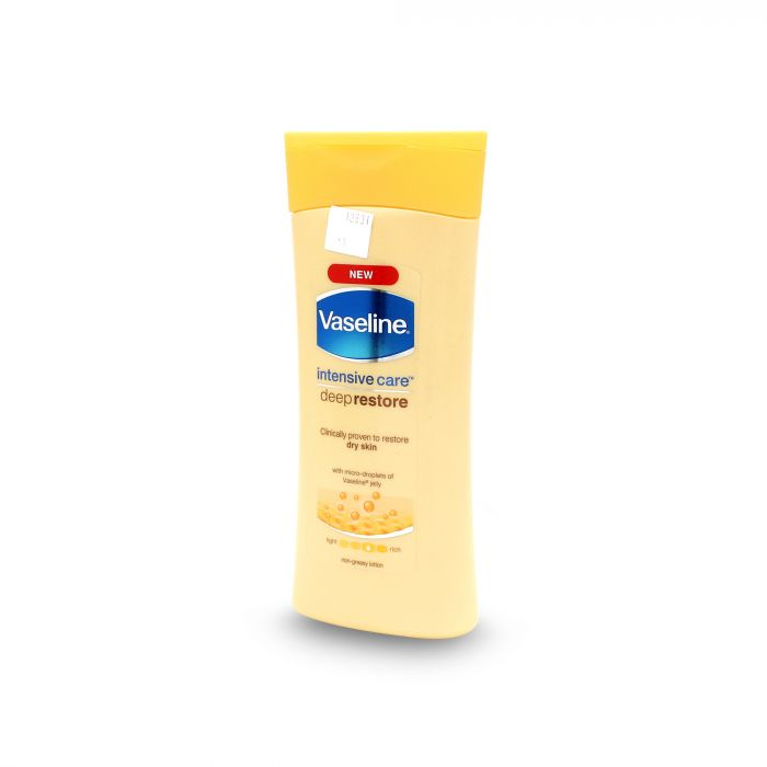 VASELINE INTENSIVE CARE  BODY LOTION 300