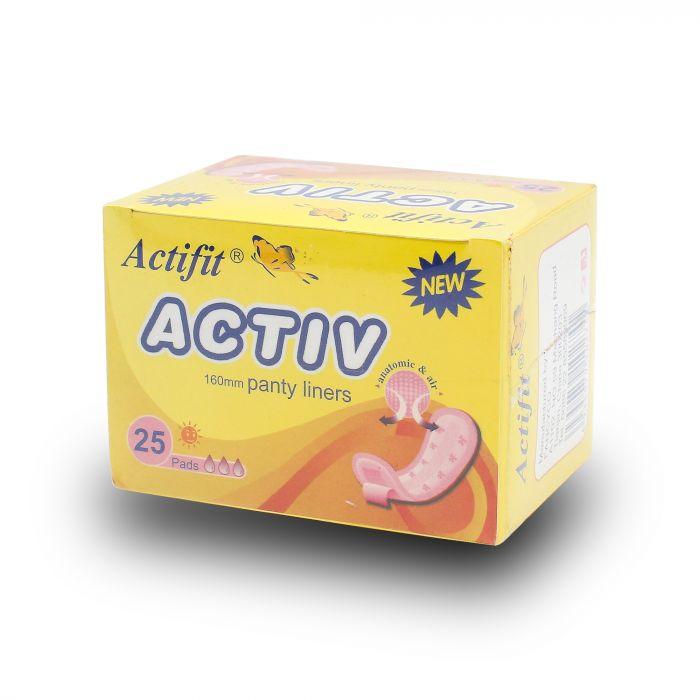 ACTIFIT ACTIVE PANTY LINER
