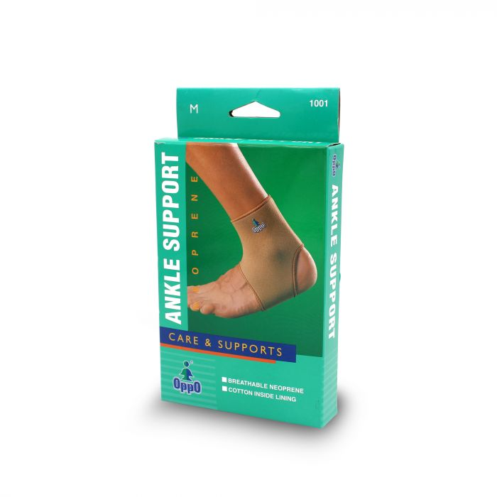OPPO 1001 ANKLE SUPPORT(M)