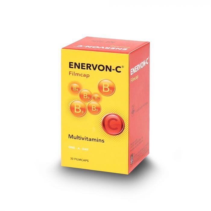 ENERVON-C 30 S