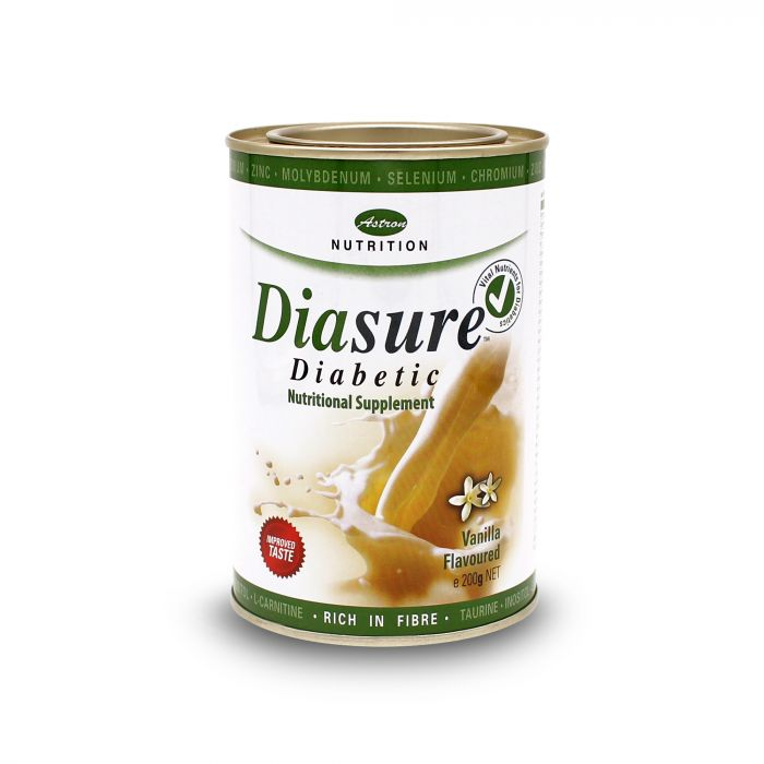DIASURE DIABETIC POWDER 200 G