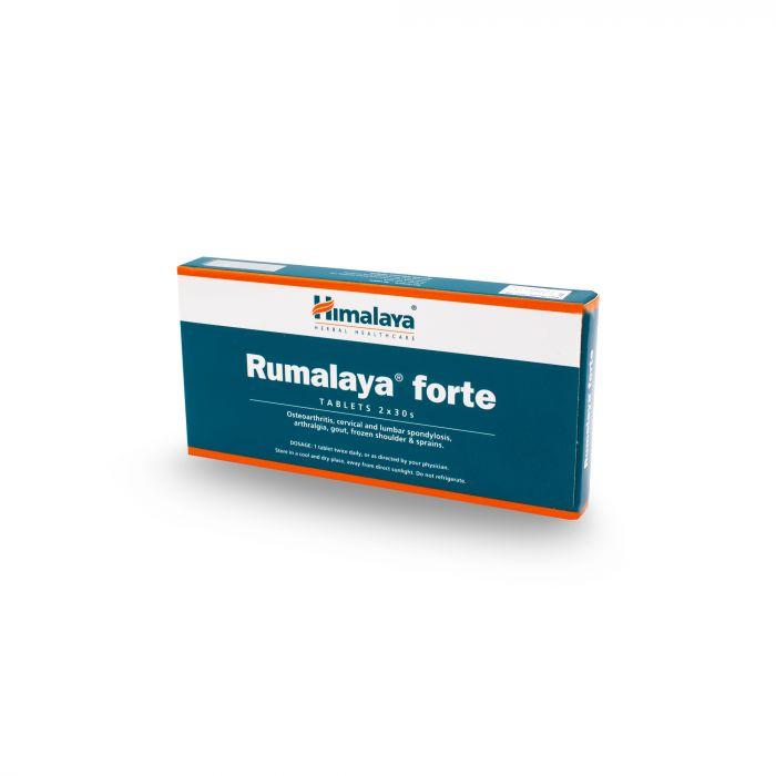 RUMALAYA FORTE TABS 60 S