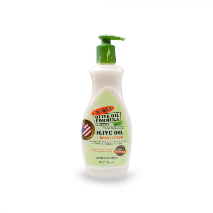 PALMER S OLIVE BUTTER BODY LOTION 400 ML