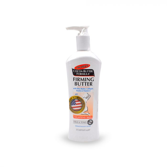 PALMER S BUTTER BODY FIRMING LOTION 315
