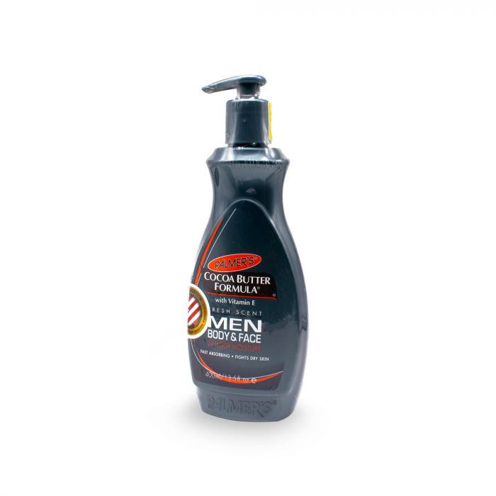 PALMER S COCOA BUTTER MEN LOTION 400ML
