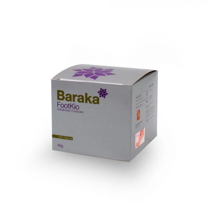 BARAKA FOOT-KIO CREAM 60G