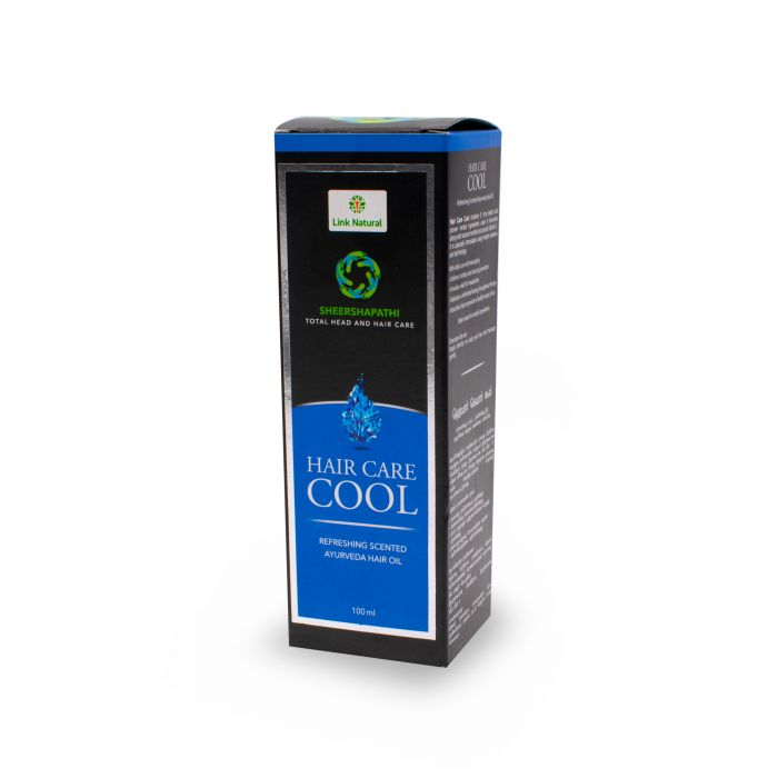 LINK NATURAL HAIR CARE COOL 100ML