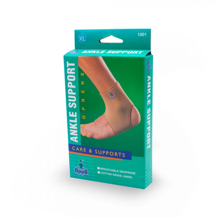 OPPO 1001 ANKLE SUPPORT(XL)