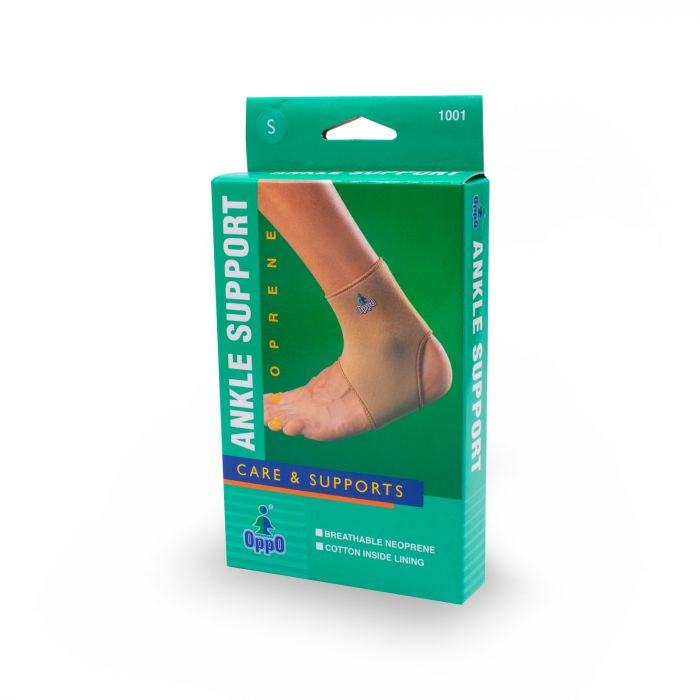 OPPO 1001 ANKLE SUPPORT(S)