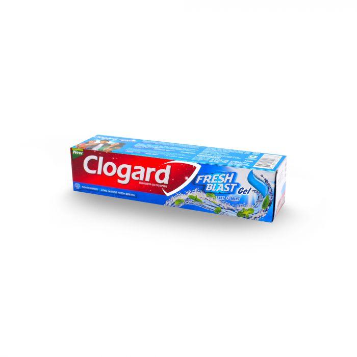 CLOGARD TOOTHPASTE FRESH MINT 160G